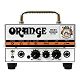 ORANGE Micro Terror 20W Mini Guitar Head, Solid State ギターアンプヘッド MICRO TERROR20 Orange