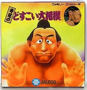 寺尾のどすこい大相撲