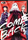 K Image Blu-ray RETURN OF KINGS PRELUDE-COME BACK-