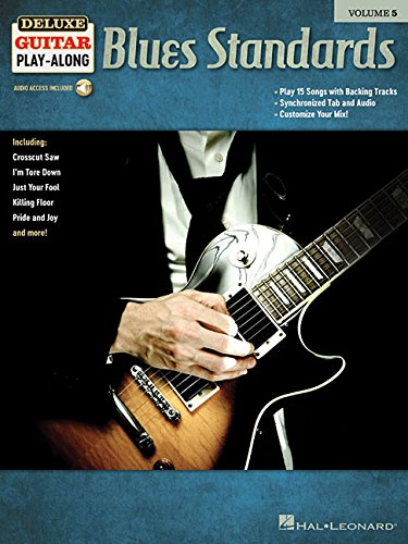 Blues Standards: Includes Down...