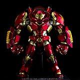 RE:EDIT IRON MAN #05 Hulkbuster ノンスケール ABS&ATBC-PVC&ダイキャスト製 塗装済み可動フィギュア