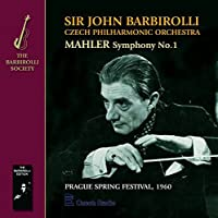 Mahler/Barbirolli: Symphony No