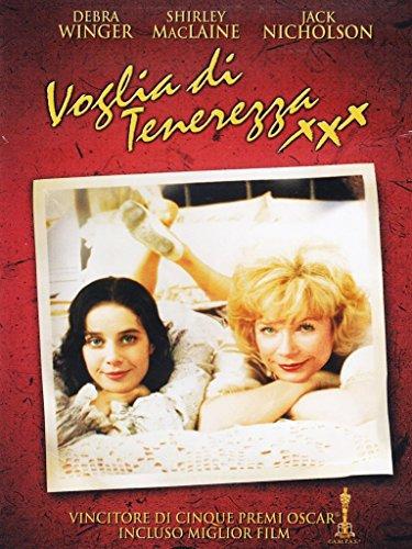 Voglia Di Tenerezza [Italian Edition]