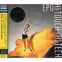 HI・TOUCH-HI・TECH [Blu-spec CD2]<限定CD>