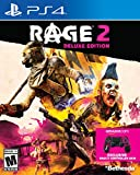 Rage 2 - Deluxe Edition (輸入版:北米) - PS4
