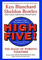 High Five!: The Magic of Working Together
