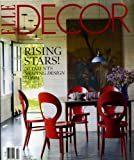 ELLE Decor [US] March 2012 (単号) 画像