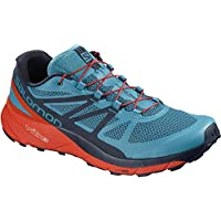 SALOMON Sense Ride Trail Running Shoes, Men's