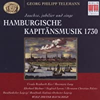 Captain's Music 1730
