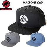 MAMMUT マムート 帽子 MAMMUT MASSONE CAP キャップ 1191-00640 キャップ メッシュキャップ【C1】