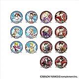 アイドルマスター SideM トレーディング缶バッジ WORLD TRE@SURE HAWAII & GERMANY BOX商品 1BOX=14個入り、全14種類