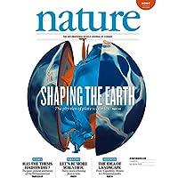 nature[Japan] July 7, 2016 Vol. 535 No. 7610 (単号)