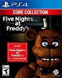 Five Nights at Freddy's: The Core Collection (輸入版:北米) - PS4