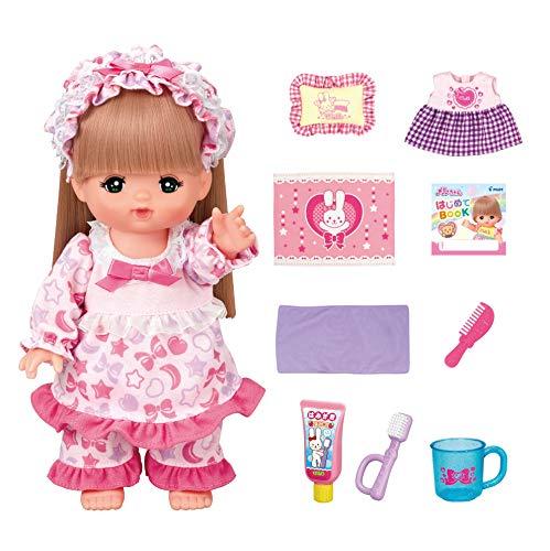 メルちゃん お人形セット いっしょにおやすみセット