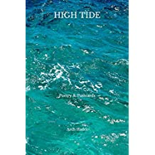 High Tide: Poetry & Postcards