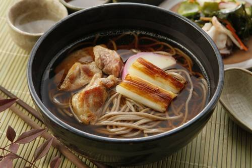 麺屋 佳喜庵 蕎麦 90g×90束 8.1kg