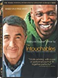 Intouchables [DVD] [Import]
