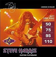 ROTOSOUND/ロトサウンド ROT-SH77 [50-110] Steve Harris signature set ベース弦