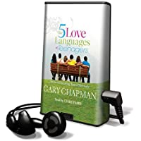 The Five Love Languages of Teenagers (Playaway Adult Nonfiction) [Audio]