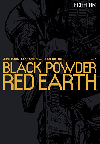 Black Powder Red Earth V6: Eve...