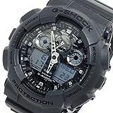カシオ CASIO Gショック デジタル メンズ 腕時計 GA-100CF-8AER ダークグレー