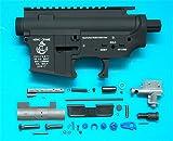G&P製 GP539Bメタルフレーム Navy Style Bタイプ 東京マルイM4/M16シリーズ対応 GP416GP417GP418 検)サバイバルゲームフィールドカスタム