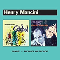 Combo! + The Blues & The Beat by Henry Mancini