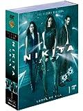 NIKITA / ニキータ<セカンド>セット1(6枚組) [DVD]