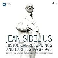 Sibelius: Historical Recording
