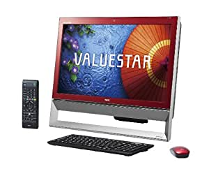 NEC PC-VS370SSR VALUESTAR S