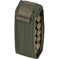 Splav Tactical Pouch Bandolier For 12 Rounds Of 12 Gauge Oliva Military Original Equipment