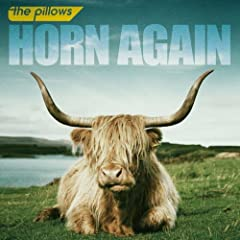 Nobody knows what blooms♪the pillowsのCDジャケット