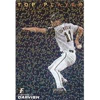 カルビー2009 プロ野球チップス トッププレーヤーカード No.TP-05 ダルビッシュ有