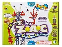 ZOOB Alien Creature (ZAC) by ZOOB