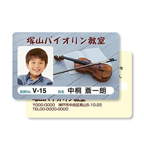 [해외]산와 잉크젯 ID 카드 시트 JP-ID03/Sanwa Supply Inkjet ID Card Sheet JP - ID 03