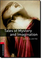 Tales Of Mystery And Imagination (Oxford Bookworms Library)