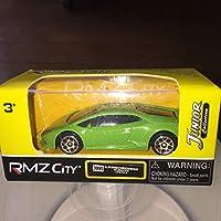 Unifortune RMZ City ミニカー LAMBORGHINI HURACAN LP610-4