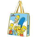 ザ・シンプソンズ・ショッピングバッグ THE SIMPSONS/Shopping Tote Bag