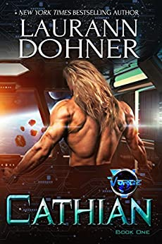 Cathian (The Vorge Crew Book 1) by [Dohner, Laurann]