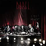 BABEL♪BUCK-TICKのCDジャケット