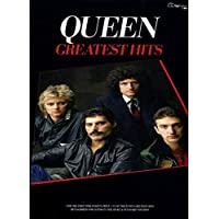 Queen: Greatest Hits - Guitar Recorded Versions (Gtab)