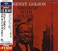 Groovin With Golson by Benny Golson (2011-11-01)