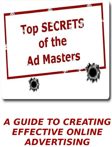 Top Secrets of the Ad Masters (English Edition)