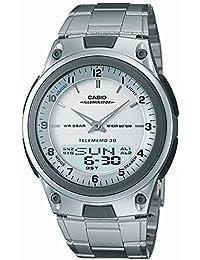 [カシオ]CASIO 腕時計 スタンダード AW-80D-7AJF メンズ