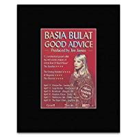 Basia Bulat - Good Advice - Tour Dates UK 2016 Mini Poster - 25.4x20.3cm