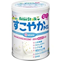 ビーンスタークすこやかM1(大缶) 800g