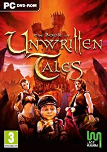 The Book of Unwritten Tales (PC) (輸入版)