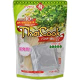 タイダンス パクチー焼ビーフンキット 132.6g フード 穀物・豆・麺類 麺類 [並行輸入品]
