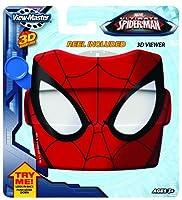 Basic Fun ViewMaster Spiderman Viewer [Floral] [並行輸入品]