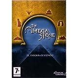 The Omega Stone: El Enigma Olvidado by Dreamcatcher [並行輸入品]